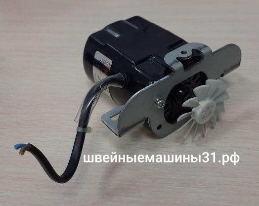 Электродвигатель FDM model NSA 60: 0.3A; 60W; 5000 об/мин.; шкив 14 зубьев.   /     цена 3000 руб.
