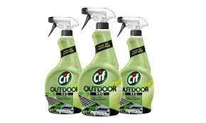CIF spray BBQ Outdoors 450 мл