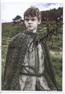Автограф: Томас Сэнгстер. Игра престолов / Game of Thrones