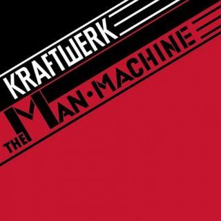 Kraftwerk  - The Man Machine 1978 (2020) LP