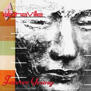 Alphaville  Forever Young Super Deluxe Box-Set