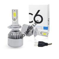 Светодиодные лампы H1 серия C6