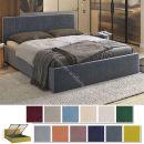 Кровать 1.6 Лора 2 с подъем. механизмом