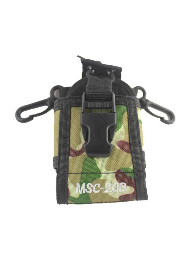 Чехол для раций Baofeng MSC-20B камуфляж/универсальный