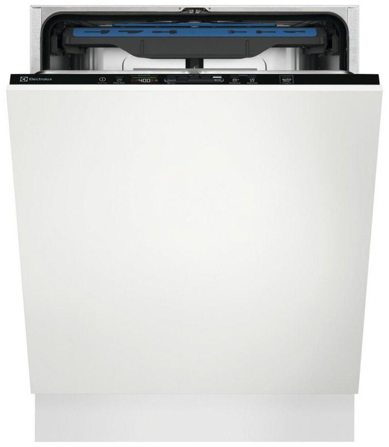 Встраиваемая посудомоечная машина Electrolux EES 948300 L