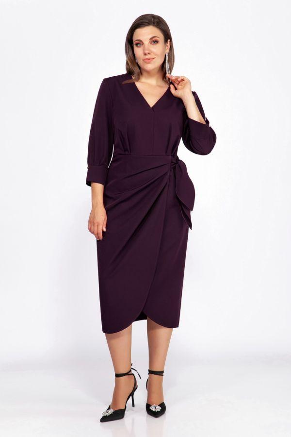 Платье 634 | P. 52-56