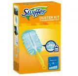 Swiffer Duster Starter Kit + 5 запасных рожков