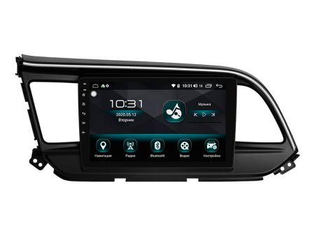 Witson Hyundai Elantra 2016-2020 (W2-DHG2296)