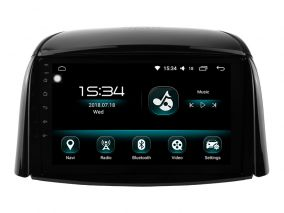 Witson Renault Koleos 2008-2016 (W2-DHG2359)