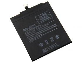 Аккумулятор Xiaomi Redmi 4A, батарея 3120 mAh BN30