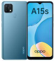 Смартфон OPPO A15s 4/64 Голубой (CPH2179)