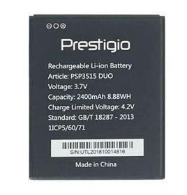 Аккумулятор Prestigio Muze U3 PSP3515