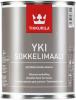 Краска Фасадная Tikkurila Yki 9л для Цоколя Щелочностойкая / Тиккурила Юки