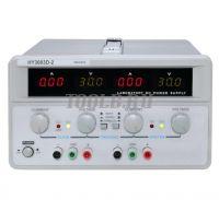 HY3003D-2 Линейный источник питания 2 канала 30 вольт 3 ампера