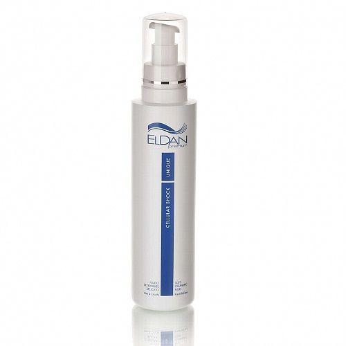 Очищающее средство «Premium cellular shock» Eldan (Елдан) 250 мл