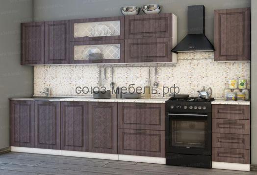 Модульная кухня Агава 2,6м