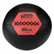 Тренировочный мяч мягкий Body Solid Wall Ball 13,6 кг (30lb) BSTSMB30