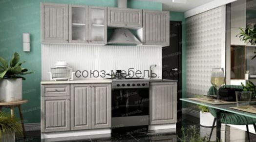 Кухня Хозяюшка 2,1м