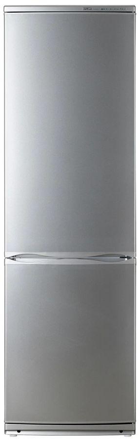 Холодильник ATLANT ХМ 6024-080 Серебро