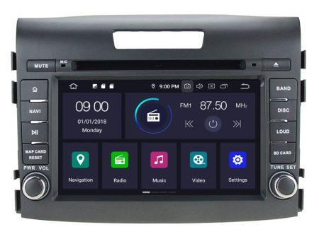 Witson Honda CR-V 2012-2018 (W2-RDT7659)