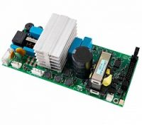 Плата привода DRVFAM на сервис КС918.002.00-01 для Sivik Galaxy Plus СБМП-60/3D Л