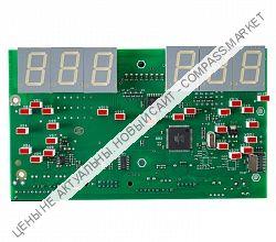 Плата CPU SBMK_ST КС916.002.00-01 для станка Sivik Sputnik Luxe СБМК-60 Л