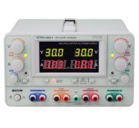 ТЕТРОН-3003-4 Линейный источник питания 4 канала 30 вольт 3 ампера фото