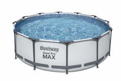 Каркасный бассейн Bestway 56260 (366x100)