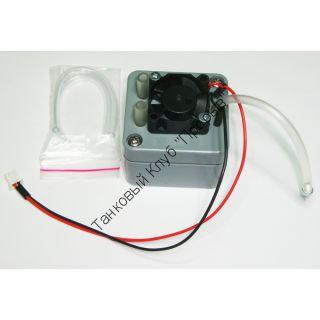 Улучшенный дымогенератор (тип 2)