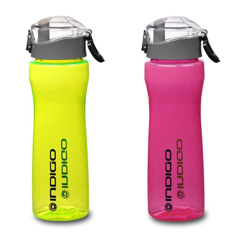 Бутылка для воды INDIGO IMANDRA IN006 750мл