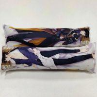 Подушка Genshin Impact
