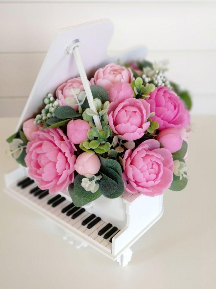~Музыка цветов~