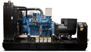 Дизельный генератор Energo ED 605/400 MU