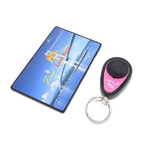 Радиобрелок с пультом ДУ для поиска ключей Electronic Key Finder, 1 шт