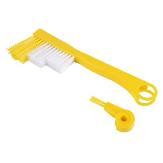 """Двойная щётка для чистки труднодоступных мест Stepped Sash Brush по акции """"Товар в подарок"""""""