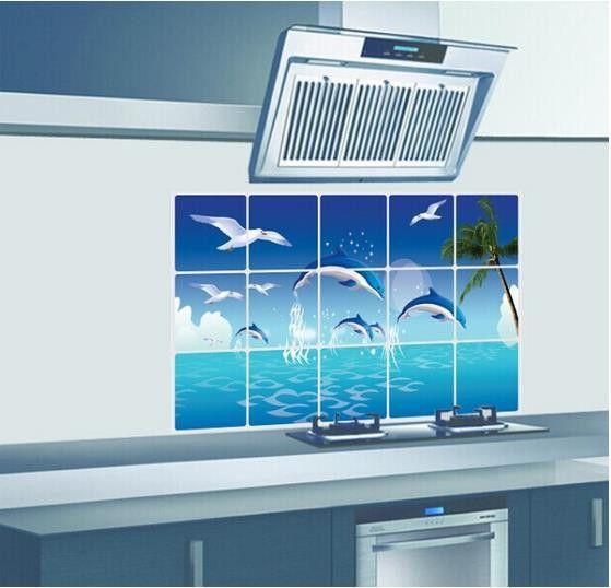 """Защитный кухонный экран Kitchen Sheet по акции """"Товар в подарок"""""""