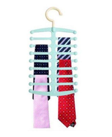 """Вешалка для галстуков по акции """"Товар в подарок"""""""