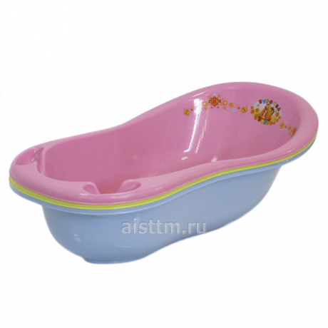 Ванна детская КУРОЧКА РЯБА