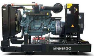 Дизельный генератор Energo ED 300/400 D
