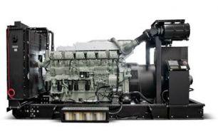 Дизельный генератор Energo ED 750/400 D