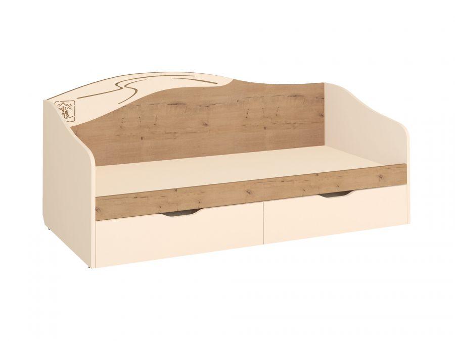 Кровать «Фристайл 56.11»