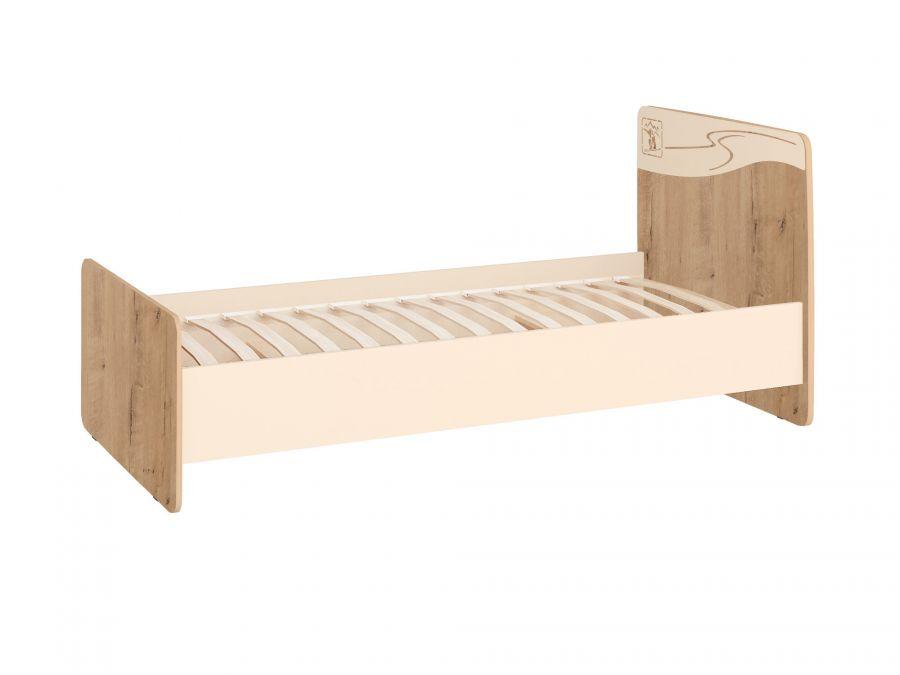 Кровать «Фристайл 56.10»