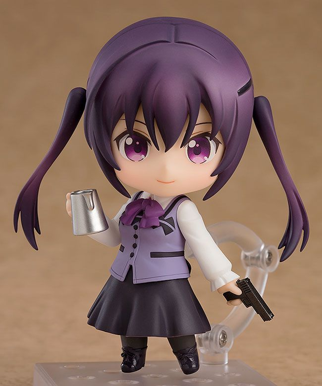 Is the Order a Rabbit? - Nendoroid Rize