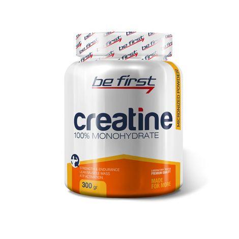 Be First - Creatine Micronized Powder