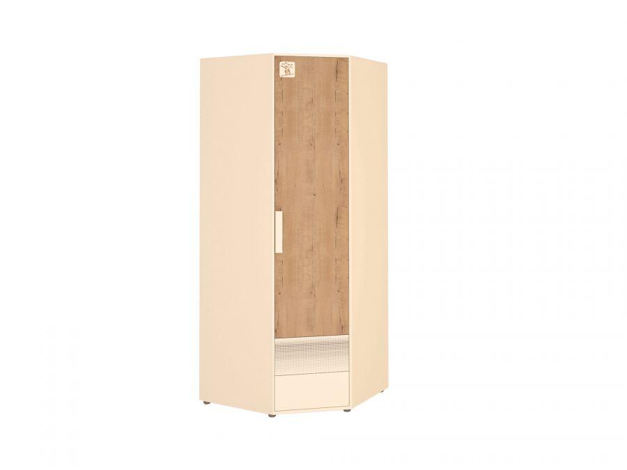 Шкаф для одежды «Фристайл 56.02»
