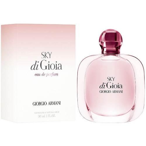 Giorgio Armani Парфюмерная вода Sky di Gioia, 100 ml