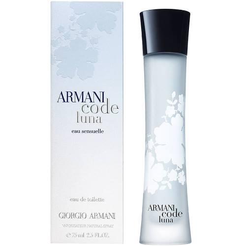 Giorgio Armani Парфюмерная вода Armani Code Luna, 75 ml