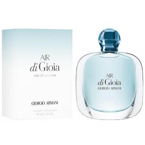 Giorgio Armani Парфюмерная вода Air di Gioia, 100 ml