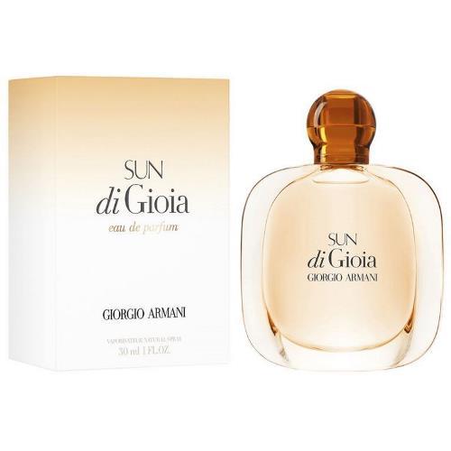 Giorgio Armani Парфюмерная вода Sun di Gioia, 100 ml