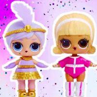 куклы лол декодер 4 серия купить недорого в москве